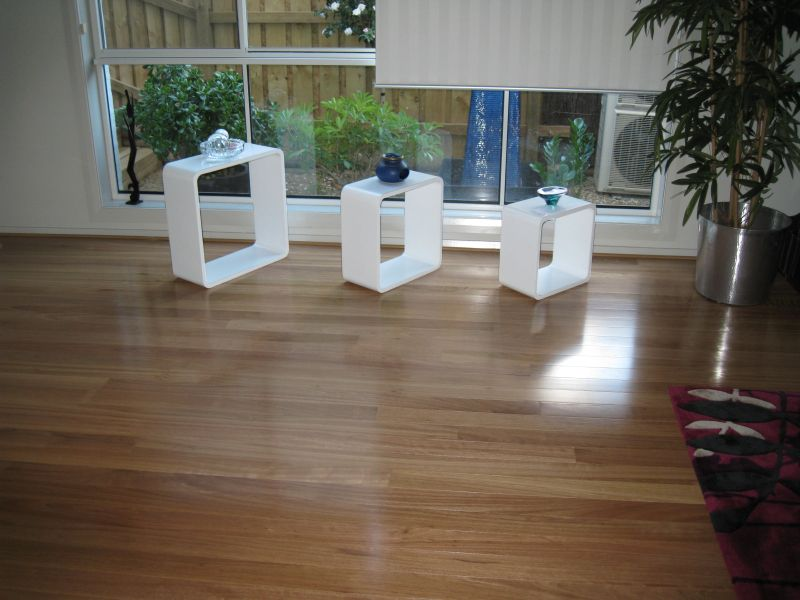 Good Blackbutt Solid Timber Flooring Adelaide
